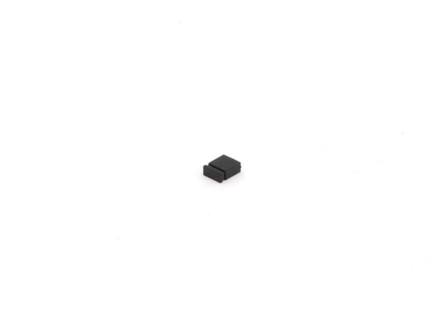 Miniaturowy zwieracz do mocowania kabli