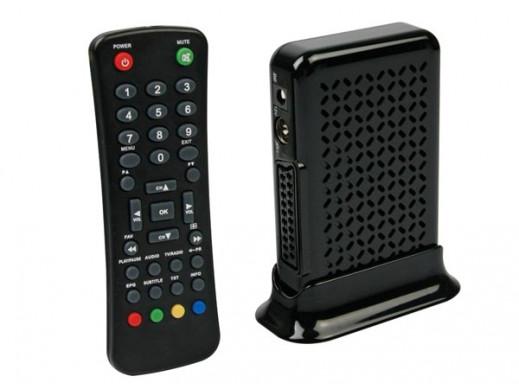 ODBIORNIK DVB-T