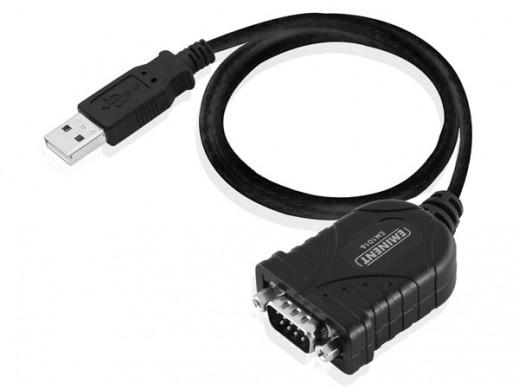 KABEL PRZEJŚCIOWY USB 2.0...