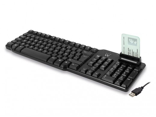 EWENT - MULTIMEDIA KEYBOARD...