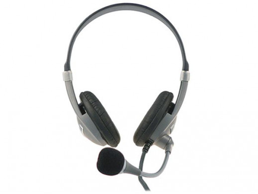 EWENT - HEADSET WITH...
