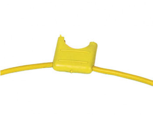 IN-LINE CAR FUSE HOLDER