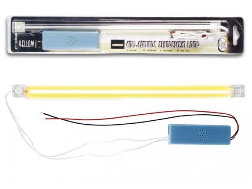 Fluorescyjna świetlówka...