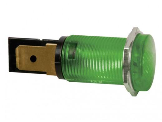 ROUND 14mm PANEL CONTROL...