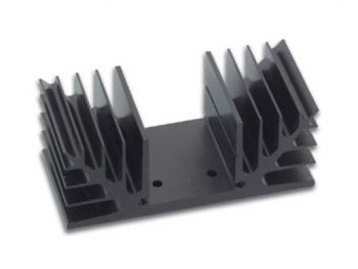 8835/40 HEAT SINK WITH...