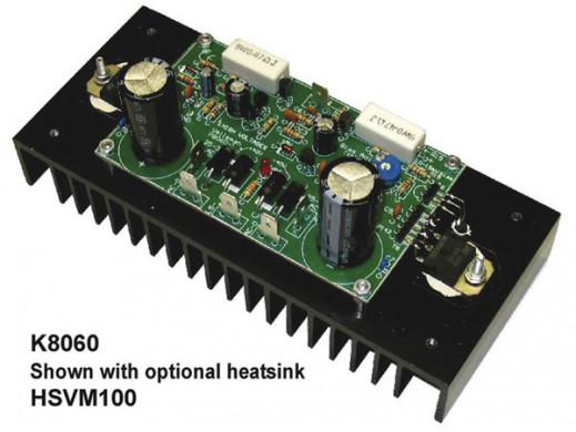 HEATSINK FOR K8060