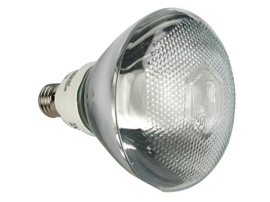 PAR38 ENERGY-SAVING LAMP -...