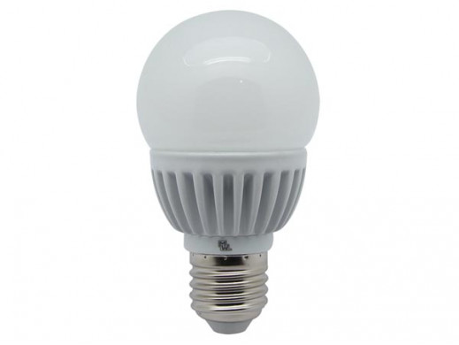 LAMPA LED - STANDARD - 6,5W...