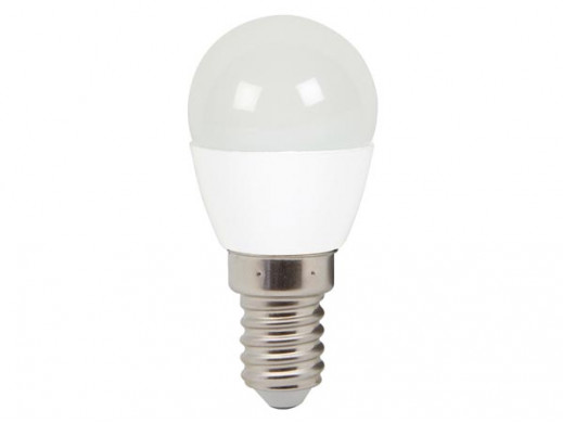 LAMPA LED OKRĄGŁA - 6 W -...