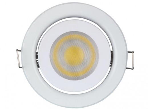 RECESSED LED SPOTLIGHT 5 W...