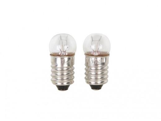 MINI LAMPA 2.5V - 50mA G3...