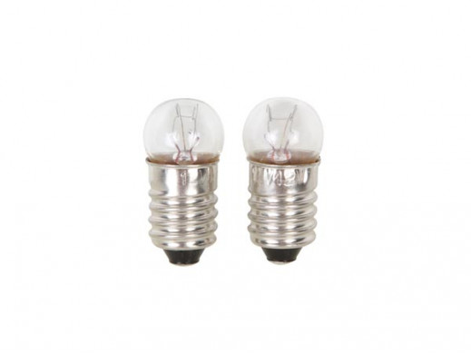 MINI LAMPA 6V - 50mA G3 1/2...