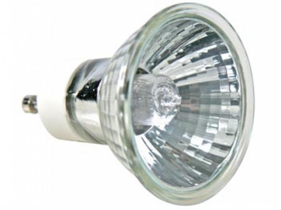 HALOGEN LAMP 75W / 240V, GU10