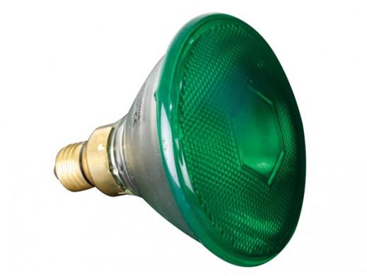 HALOGEN LAMP SYLVANIA 80 W...