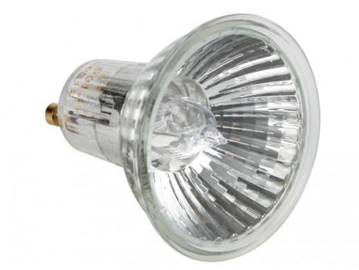 HALOGEN LAMP OSRAM 50W /...