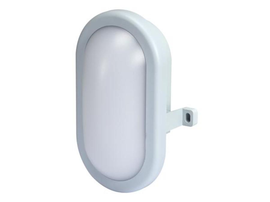 PUNKTOWA LAMPA LED - OWALNA...
