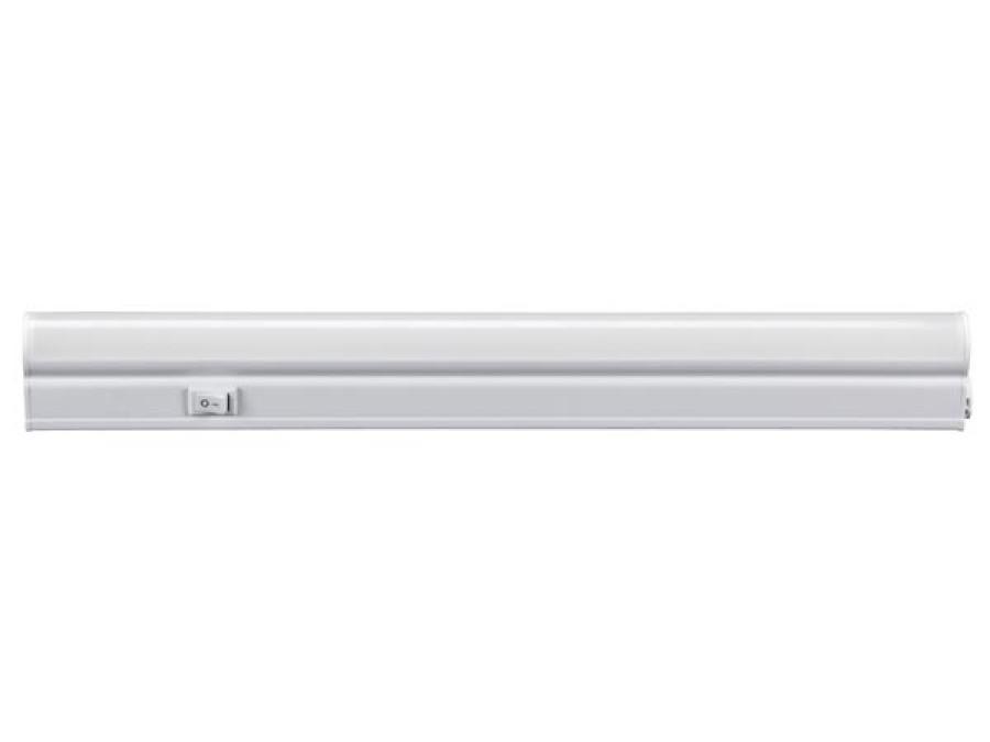 SUFITOWA ŚWIETLÓWKA LED - 5W - 30CM - NEUTRALNA BIEL