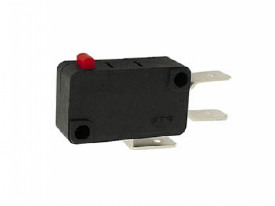 MICROSWITCH 12A, NO ACTUATOR