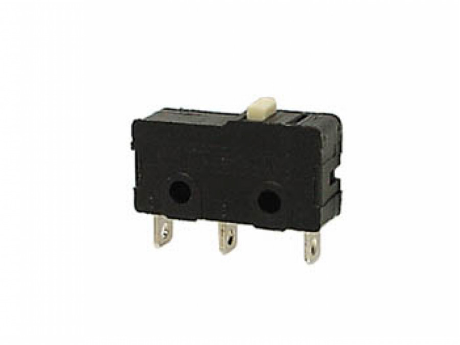 MICROSWITCH 5A, NO ACTUATOR