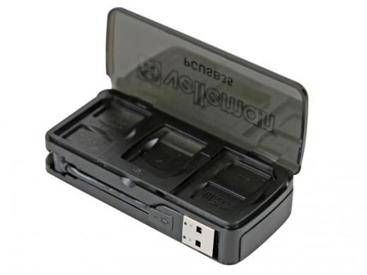 CZYTNIK USB 2.0 MULTICARD...