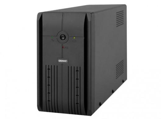 Falownik UPS 600 VA
