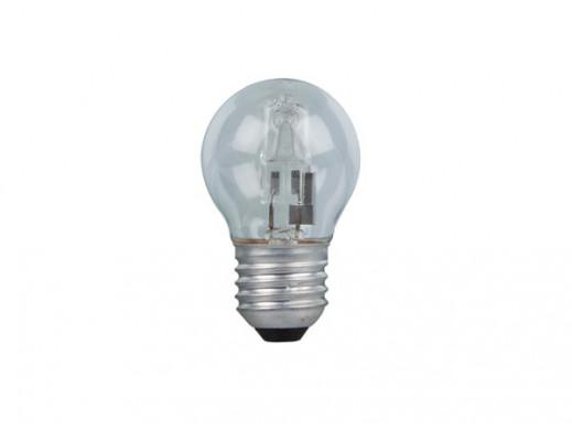 LAMPA ECO HALOGEN  G45 -...