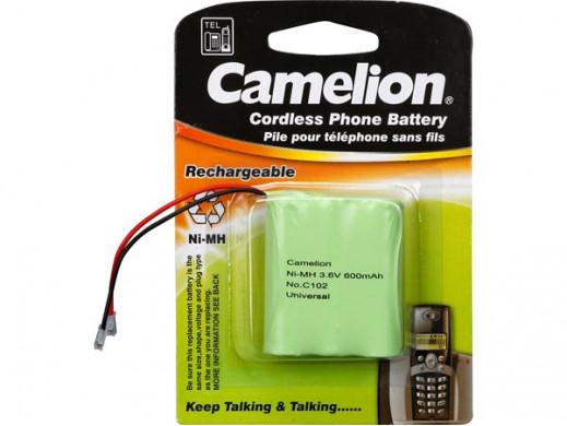 Bateria Ni-MH do telefonu...