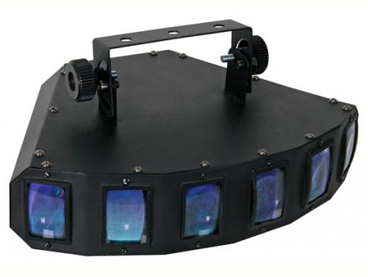 EFEKT ASTAR - LED DERBY -...