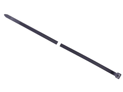 Opaski zaciskowe 9.0mm/75cm...