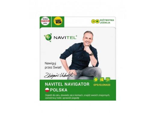 Nawigacja Navitel z Mapą...
