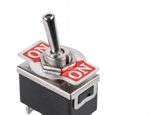 Złącze przełącznik KN3(C)-202