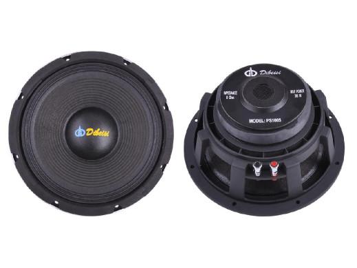 """Głośnik 10"""" DBS-PS1005-8"""