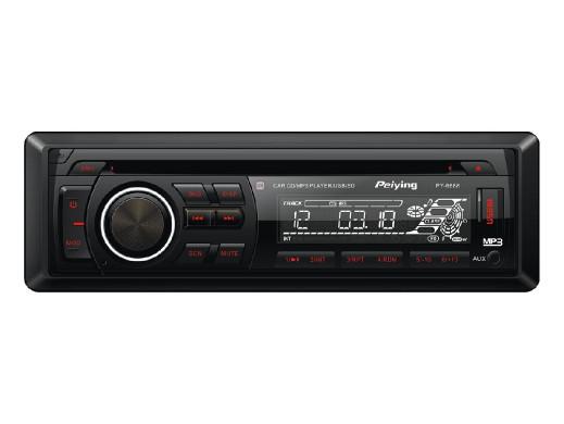 Radio samochodowe Peiying...