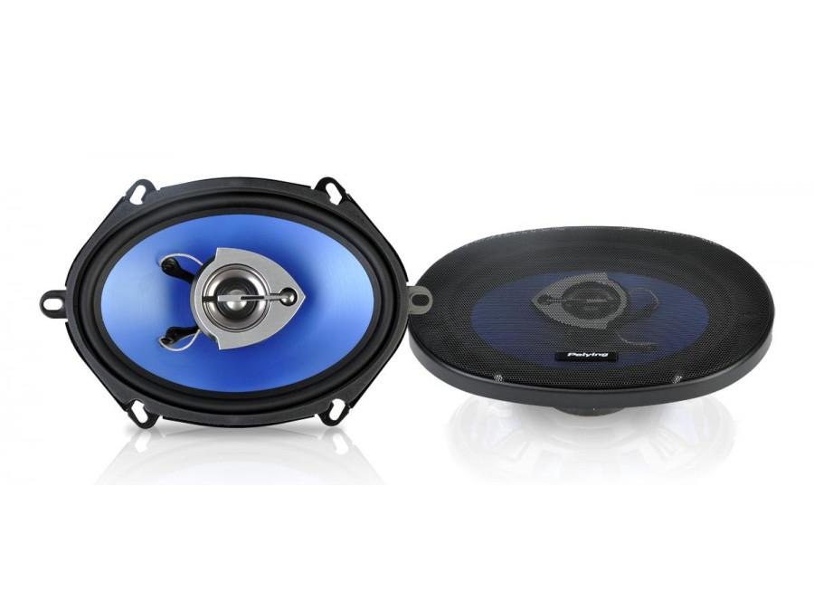 """Głośnik samochodowy PY-AQ572C 5""""x7"""""""