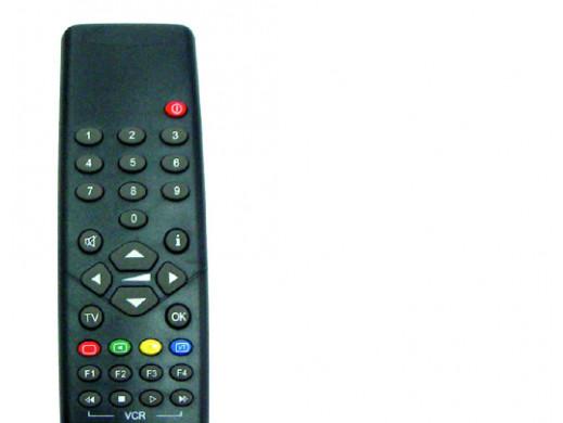 Pilot  TV SR RC221