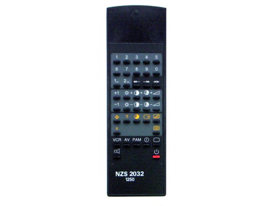 Pilot  TV ES NZS 2032