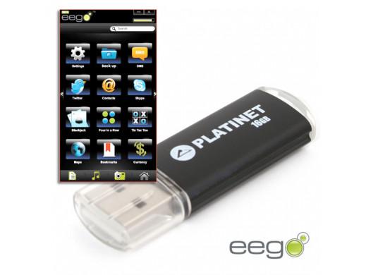 Pendrive USB 2.0  X-Depo...