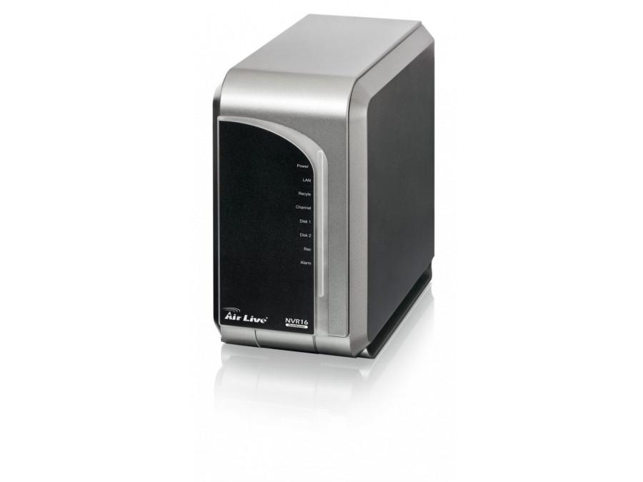 OVISLINK NVR16 Rejestrator Video dla 16 kamer IP