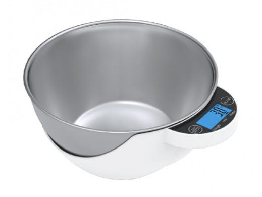 Waga kuchenna z miską 1,8 l
