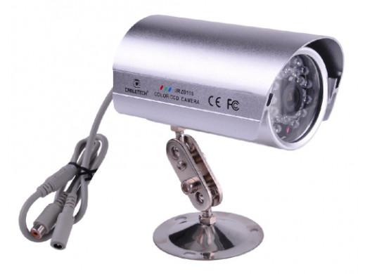 Kamera przewodowa  1/4 CCD...
