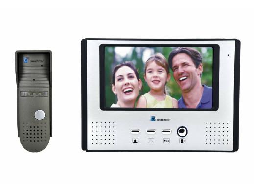 Video-domofon CABLETECH...
