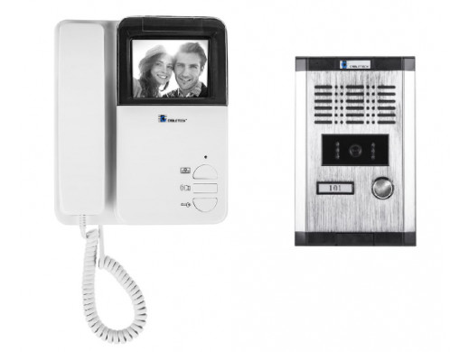 Video-domofon CABLETECH (TK...