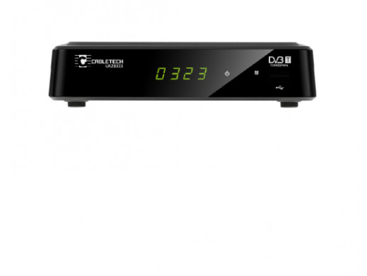 Tuner Cabletech DVB-T2 do...