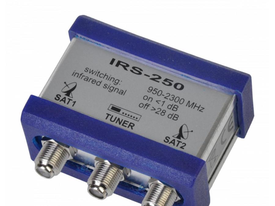 IRS-250 przełącznik na...