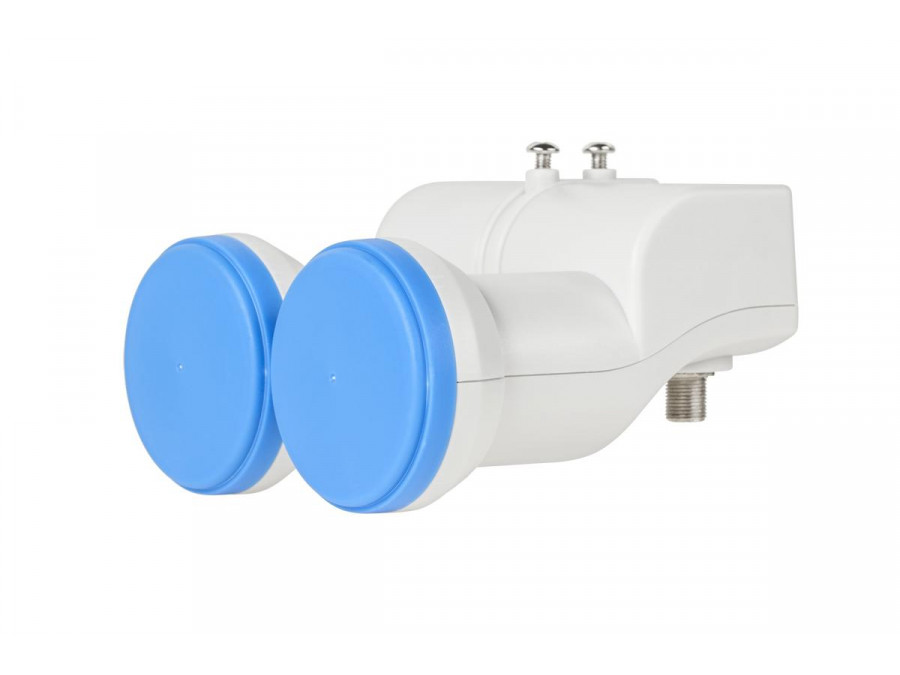 Konwerter dual  single LNB...