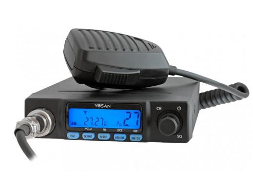 Radio CB YOSAN PRO-300...