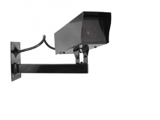 Atrapa kamery DC 1000 LED