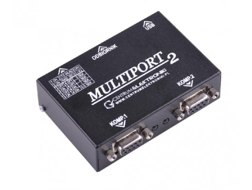 Multiport RS-232 do...