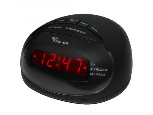 Radio z alarmem AZUSA model...
