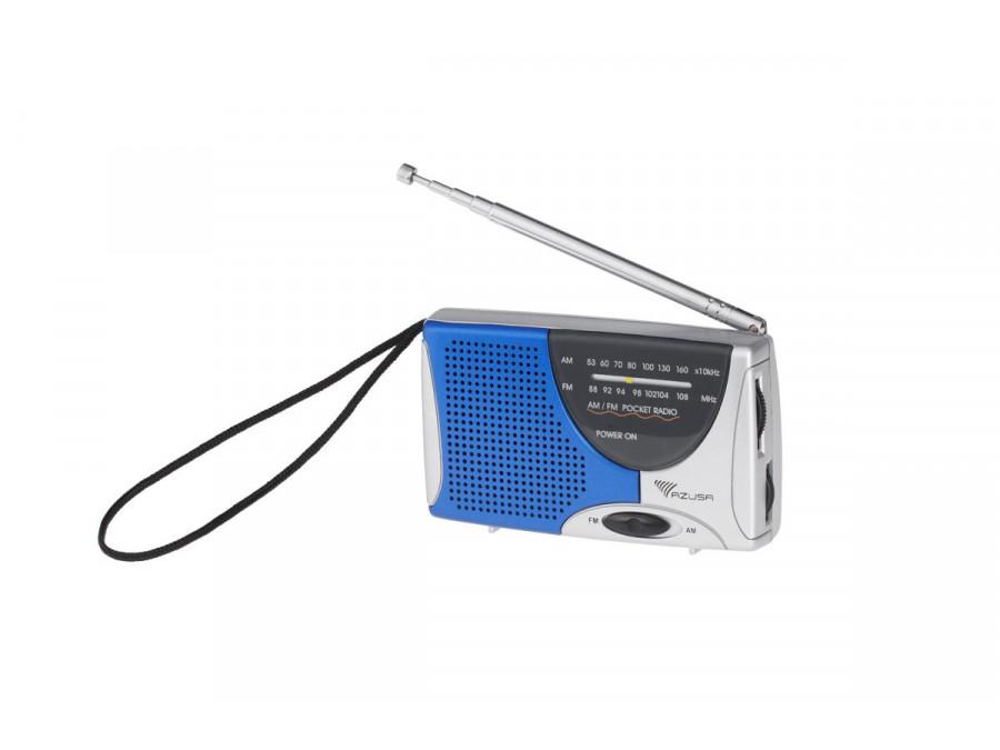 Kieszonkowe radio przenośne...
